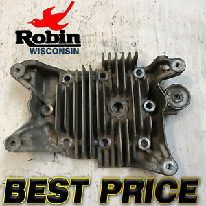 Robin 234 13001 23 Cylinder Head Ey28 Motors And Generators Wisconsin Wi 28