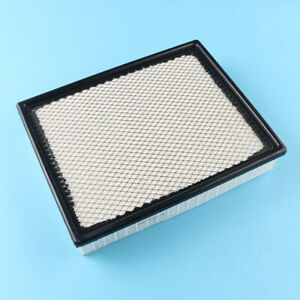 New Engine Air Filter Af5314 Fit For 1999 18 Chevy Silverado 1500 2500 Tahoe Gmc