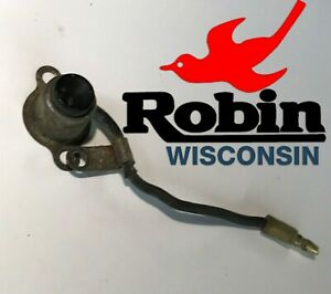 Robin 066 20000 11 Stop Button Switch Ey28 Motors And Generators Wisconsin Wi 28