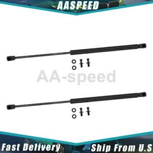 2x Hatch Lift Support Monroe Shocks Struts For 2002 2004 Acura Rsx