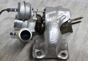 2015 2019 Ford Mustang Turbo Turbocharger