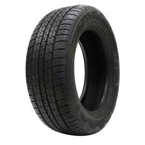 1 New Continental Conti 4x4 Contact P255 60r17 Tires 2556017 255 60 17