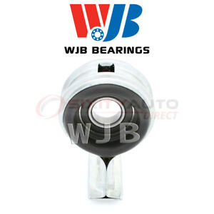 Wjb Drive Shaft Center Support Bearing For 1958 1964 Chevrolet Bel Air 3 8l Wo