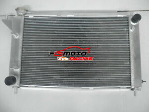 Aluminum Radiator For Ford Mustang Gt Gts Svt 3 8l 5 0l Manual 1994 1995 95 94