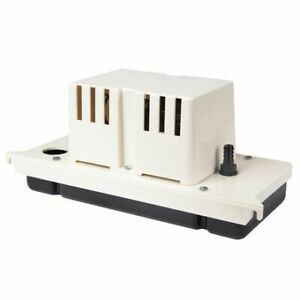 Little Giant Vcc 20uls Pump Condensate Hp 1 30