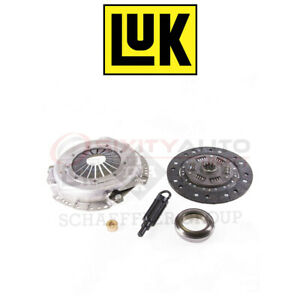 Luk Clutch Kit For 1969 1976 Triumph Tr6 2 5l L6 Transmission Gp