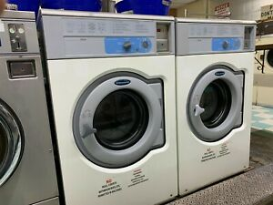Wascomat W630 30lb Commercial Washer