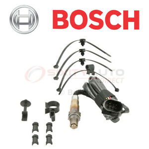 Bosch 17351 O2 Oxygen Sensor For Electrical Metering Pz