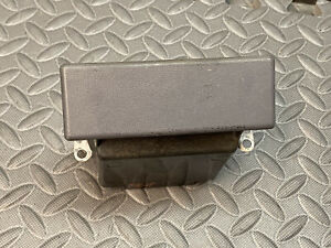 Toyota Truck 4runner Gray Ash Tray With Slide Bracket 1984 1985 1986 1987 1988