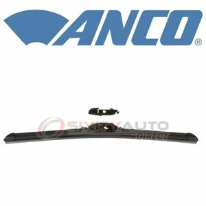 Anco Front Right Wiper Blade For 2011 2017 Nissan Juke Windshield Vr