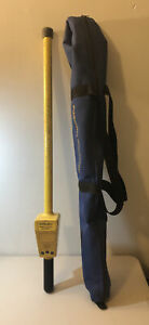 Subsurface Ml 1 Magnetic Locator With Bag