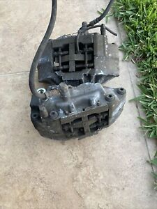 1995 2000 Lexus Ls400 Left Right Front Brake Caliper Calipers Sumitomo Lh Rh