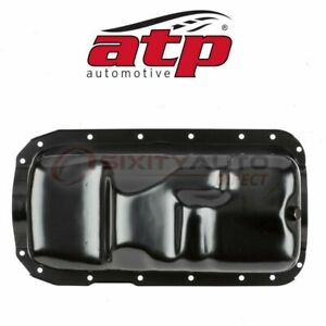 Atp Engine Oil Pan For 1993 2001 Ford Ranger Cylinder Block Wk