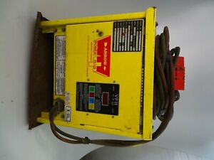 Arrow Power Plus 24vdc Forklift Battery Industrial Charger 1 ph Ems12 260a1