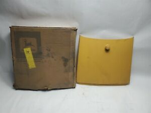 Genuine John Deere Cowl Cover At20826 1020 2020 2440 401b 820 920 930 Jd300