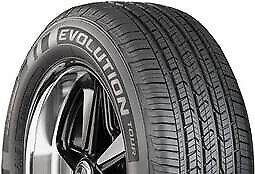 4 X New 185 65r14 T Cooper Evolution Tour 185 65 14 Tires