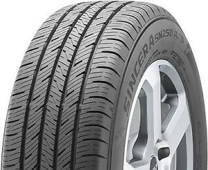 4 X New 185 65r14 T Falken Sincera Sn250 A s 185 65 14 Tires