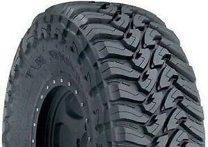 4 X New Lt285 75r17 10 P Toyo Open Country M T 285 75 17 Tires