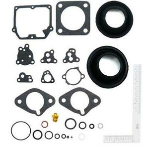 Carburetor Kit 1 Barrel Zenith Stromberg 150cd 175cd Carburetors