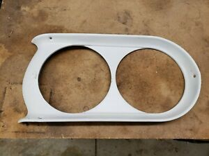 1960 1961 1962 1963 1964 1965 1966 Gmc Truck Headlight Ring Bezel