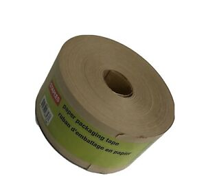 Paper Packing Tape 2 4 In X 125 Yds