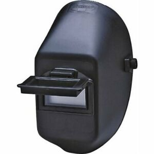 Jackson Safety W10 Passive Lift front Welding Helmet 14534 W10 930p With