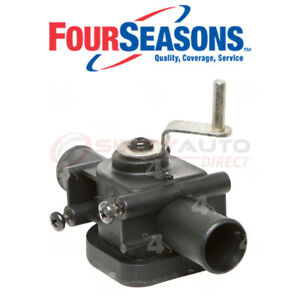 Four Seasons Hvac Heater Control Valve For 2001 2002 Acura Mdx 3 5l V6 In