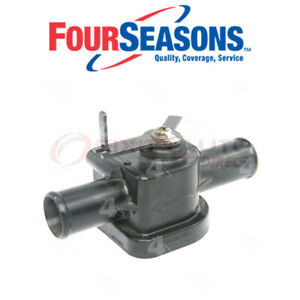Four Seasons 74851 Hvac Heater Control Valve For Heating Air Conditioning Xd