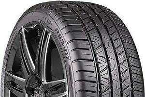 2 X New 205 55r16 W Cooper Zeon Rs3 G1 205 55 16 Tires