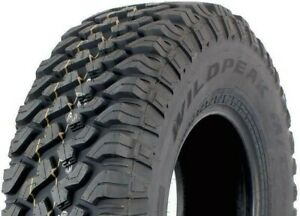 4 X New Lt315 70r17 10 Q Falken Wildpeak M T01 315 70 17 Tires