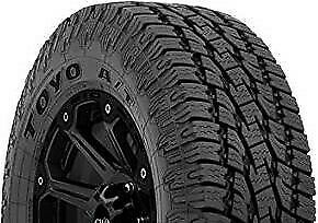 4 X New Lt285 75r17 10 S Toyo Open Country At Ii Xtreme 285 75 17 Tires