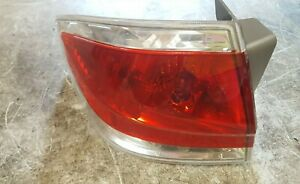 2008 Ford Focus Sedan L Driver Tail Light Oem 2008 2011
