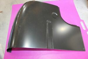 1953 1956 Ford Truck Outer Rear Cab Corner Rh Part 53f 707000 R
