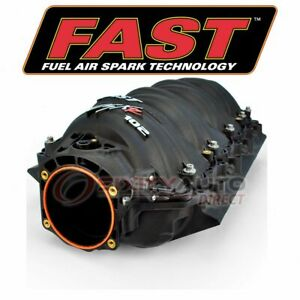 Fast Engine Intake Manifold For 2009 2012 Gmc Canyon Cylinder Block Tm