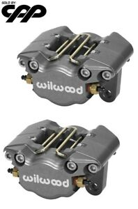 1966 71 Volkswagen Vw Type 3 Fastback Squareback Wilwood Dynapro Brake Calipers