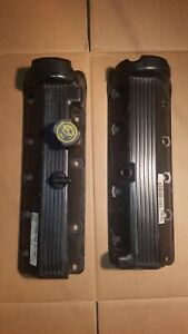 4 6l 2v 1994 1995 Thunderbird Cougar 1996 1997 Crown Vic Valve Covers