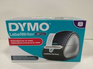 Dymo Labelwriter Turbo Printer