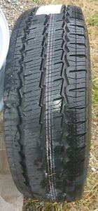Continental Vancontact A S 225 75r16 Load E 10 Ply Tire New Takeoff Great