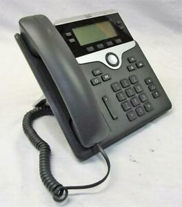 Cisco Cp 7841 Ip Office Phone