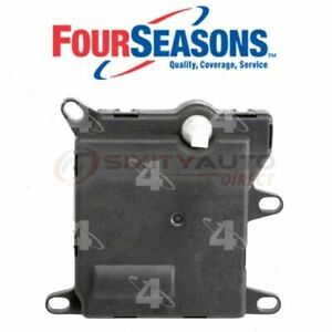 Four Seasons Hvac Heater Blend Door Actuator For 1996 2001 Ford F 100 Ranger Zq