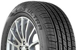 4 X New 215 60r16 H Cooper Cs5 Ultra Touring 215 60 16 Tires