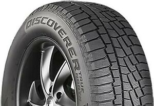 2 X New 215 60r16 H Cooper Discoverer True North 215 60 16 Tires