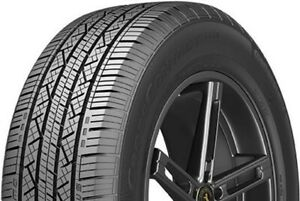 2 X New 235 70r16 T Continental Cross Contact Lx25 235 70 16 Tires
