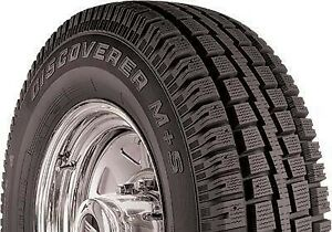 2 X New 245 65r17 S Cooper Discoverer M S 245 65 17 Tires