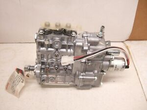 New Yanmar 3tnv70 Tnv70 Fuel Injection Pump John Deere 2500b 719c21 51300