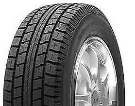 1 New 245 65r17 T Nitto Nt Sn2 Winter 245 65 17 Tire