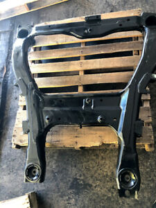 2004 2006 Chrysler Pacifica Front Subframe Engine Cradle Suspension 4wd Awd Fwd