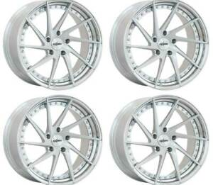 4 Alloy Wheels Oxigin Mp1 9x20 Et35 5x108 Silp For Ford Focus Kuga Mondeo