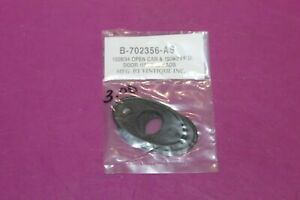 1928 34 Ford Open Car 1928 29 Pickup Door Handle Pads Part B 702356 As