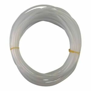 Ink Tube 3mm X 5mm Flexible Solvent For Wide Format Printers 10 Meters packed